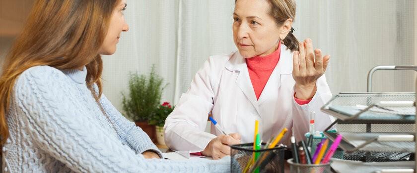 Lekarze rodzinni coraz mniej dostępni