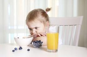 Zaburzenia łaknienia u dzieci – co robić, gdy dziecko jest niejadkiem?