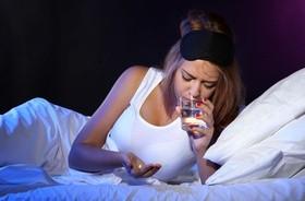 Cierpisz na bezsenność? Przywróć naturalny rytm snu