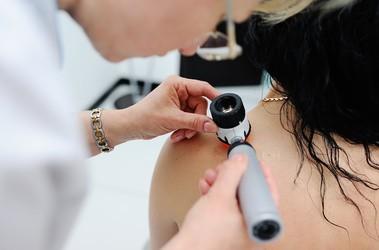 Diagnostyka dermatologiczna