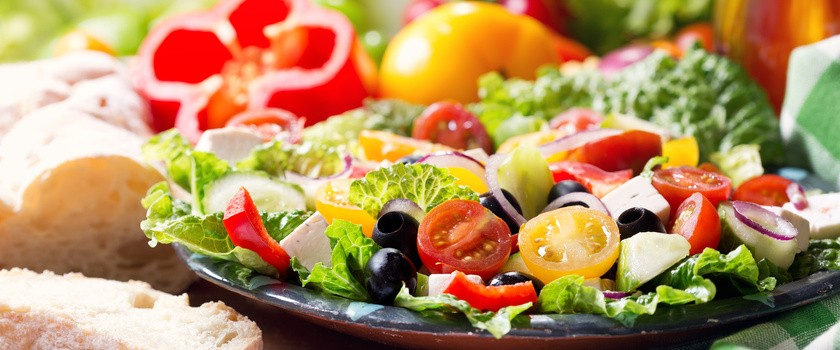 Fleksitarianizm to najlepsza dieta?
