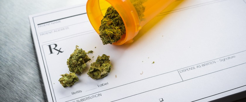 Eksperci: marihuana nie leczy raka