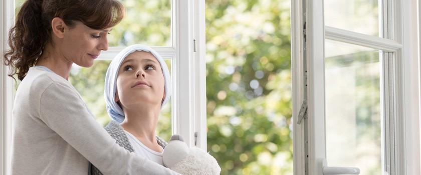 Nowe odkrycia w dziedzinie leczenia białaczki