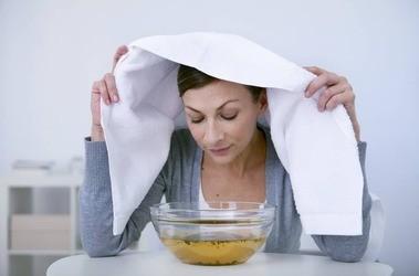 Inhalacje – jak łagodzić objawy kataru i kaszlu domowymi sposobami?