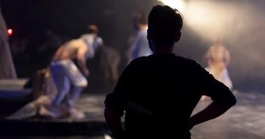 """Teatr dla pacjentów - """"Studio Live"""" w szpitalach"""