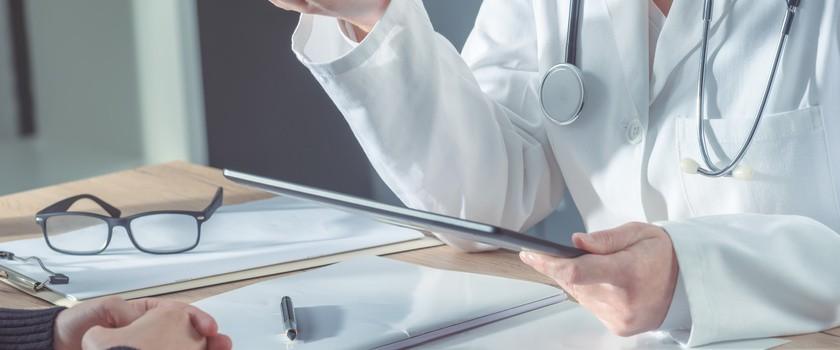 Przełom w diagnostyce i terapii raka żołądka