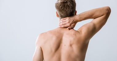 Ból szyi – przyczyny, diagnostyka, leczenie, ćwiczenia