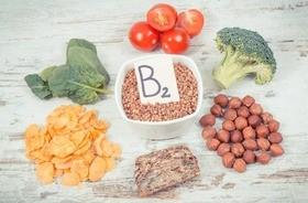 Witamina B2 (ryboflawina) – funkcja w organizmie, suplementacja, niedobór, nadmiar