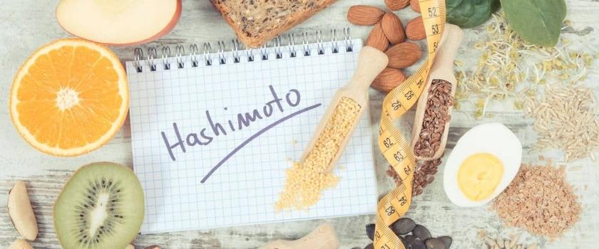 Dieta przy chorobie Hashimoto – jak powinna wyglądać?