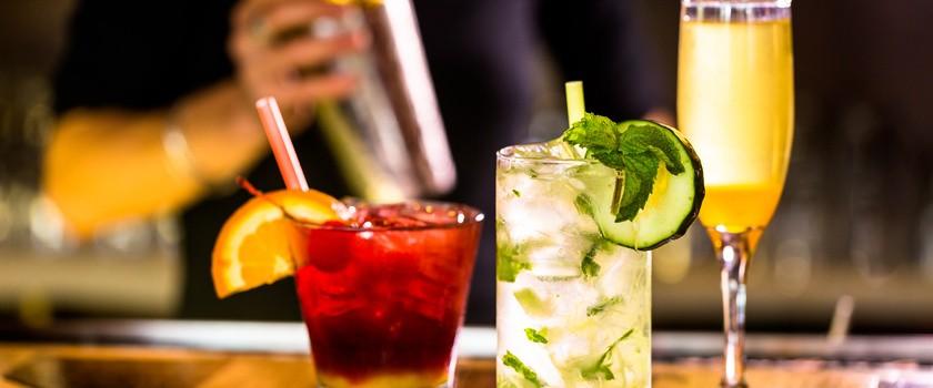 Nadużywanie alkoholu zwiększa ryzyko raka piersi