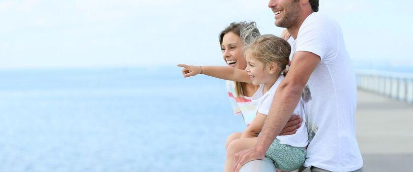 Długość życia rodziców wpływa na zdrowie ich dzieci