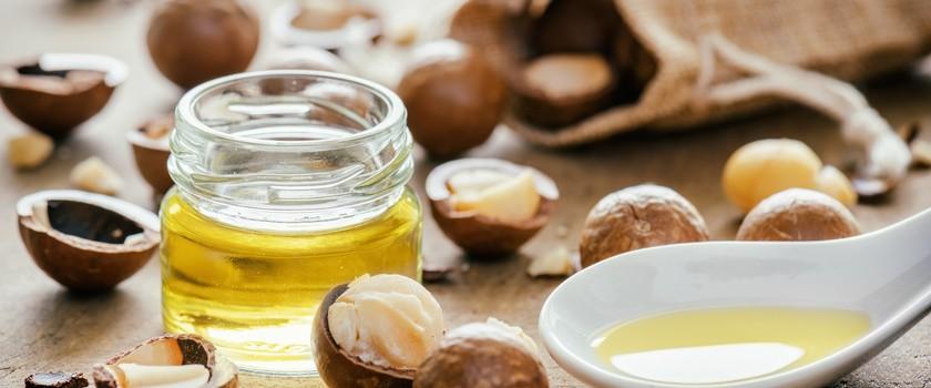 Egzotyczne oleje w kosmetykach