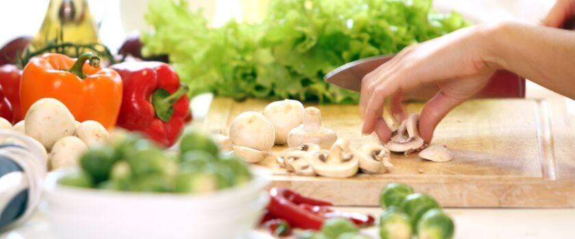 Zdrowa dieta w praktyce