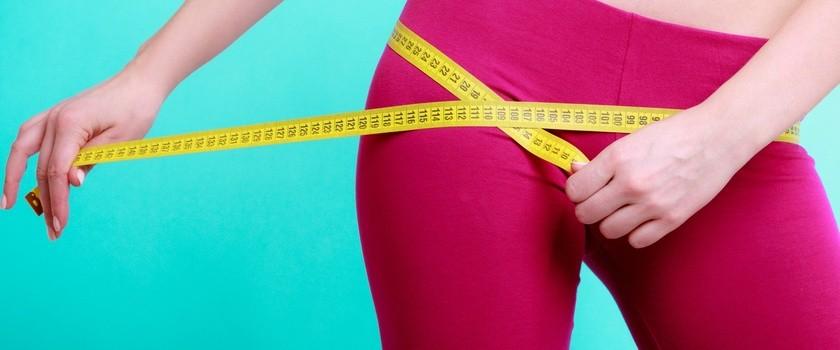 Gdy chcesz schudnąć...