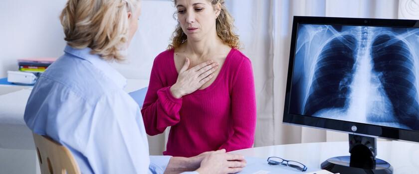 Astma alergiczna – co trzeba o niej wiedzieć?