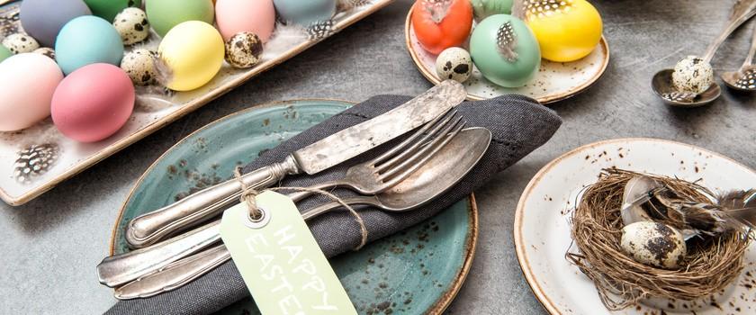 Wielkanocny stół – czego powinniśmy unikać?