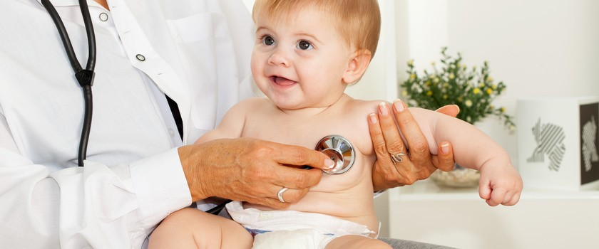 Lekarka z Siedlec odmawia leczenia niezaszczepionych dzieci