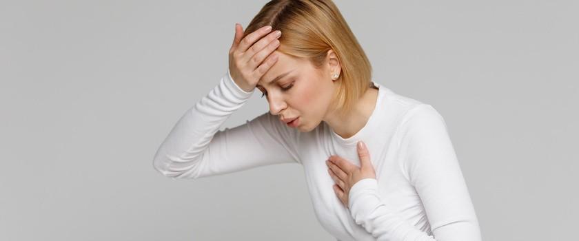 Kwasica oddechowa – przyczyny i objawy. Jak wygląda leczenie kwasicy oddechowej?