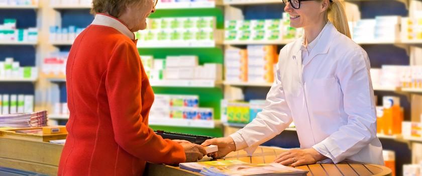 Będzie więcej bezpłatnych leków dla seniorów