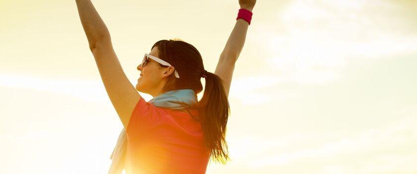 Fitness – sposób na piękną sylwetkę i dobre samopoczucie