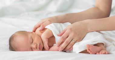 5 najczęstszych dolegliwości niemowląt