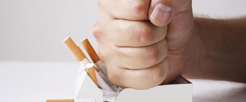 Cytyzyna – pogromca nałogu nikotynowego ukryty w tabletkach na rzucenie palenia? Jak działa, skutki uboczne, przeciwwskazania