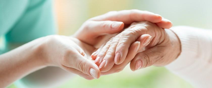 Szansa na odwrócenie choroby Parkinsona