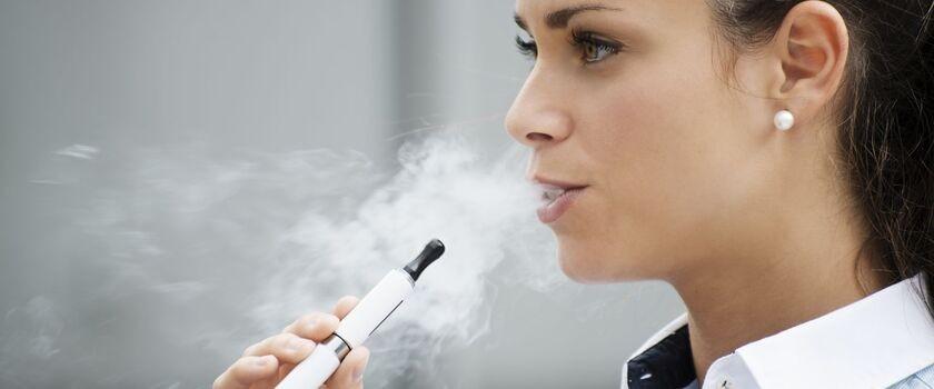 E-palacze nie mogą liczyć na względy