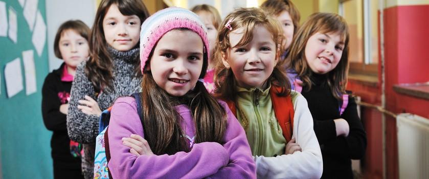 Czym dziecko może zarazić się w szkole?