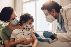Szczepionka przeciwko COVID-19 dla dzieci w wieku od 5 do 11 lat