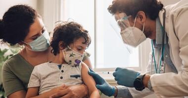 Szczepionka przeciwko COVID-19 – już niebawem będzie można zaczepić dzieci w wieku od 5 do 11 lat