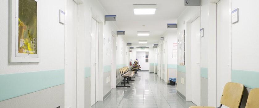 Bydgoszcz ma najlepszy szpital w Polsce