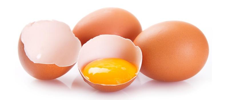 Jajo to doskonały surowiec z natury – przekonuje prof. Tadeusz Trziszka