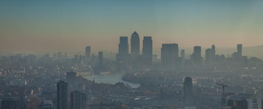 Zanieczyszczenia powietrza wpływają na zdolności poznawcze