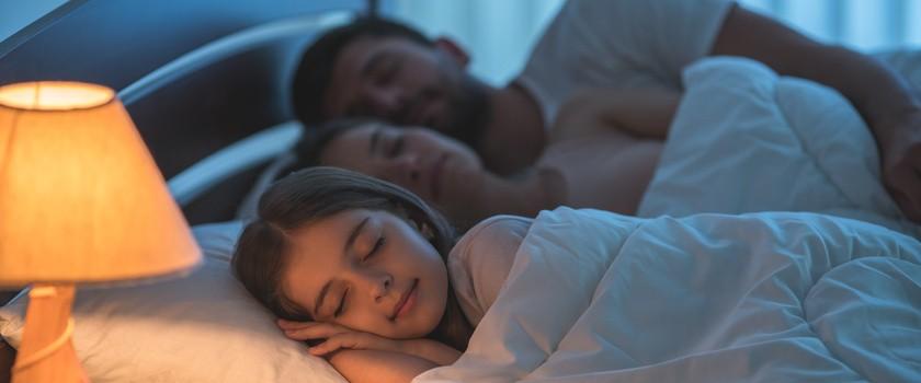 Niekoniecznie 8 godzin: naukowcy wskazali optymalną długość snu