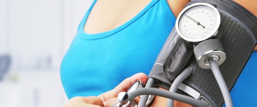 Fakty i mity o nadciśnieniu