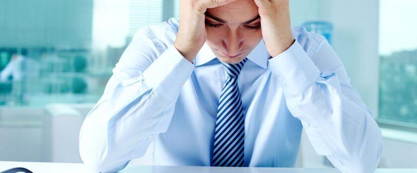Zawroty głowy – jaka może być przyczyna?