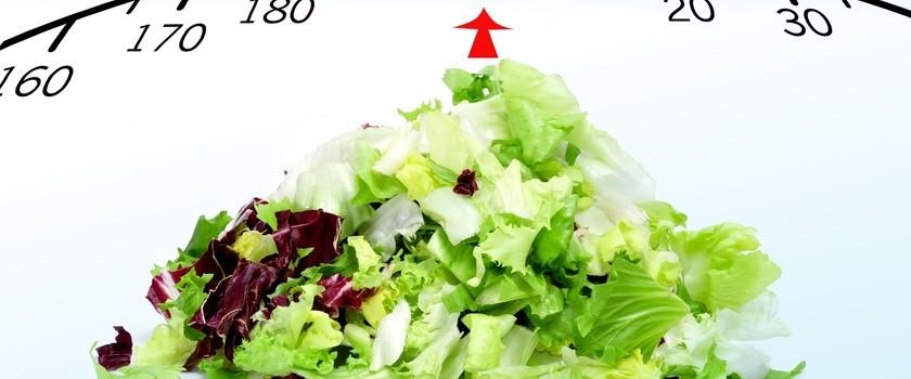 Jak wytrzymać na diecie?