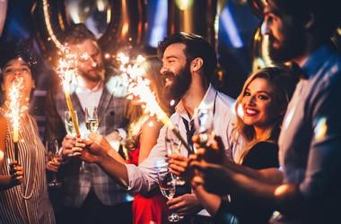 5 zdrowych postanowień na Nowy Rok. Co warto zmienić?