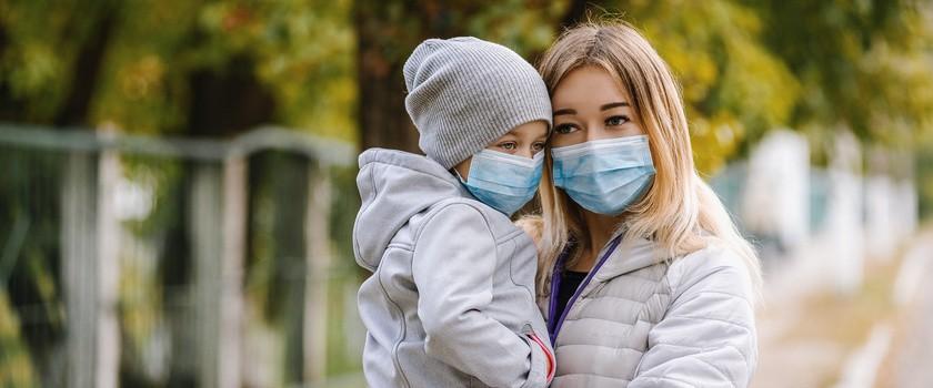 Zanieczyszczenie powietrza a kobieca płodność