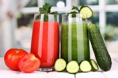 Zdrowa dieta po zimie