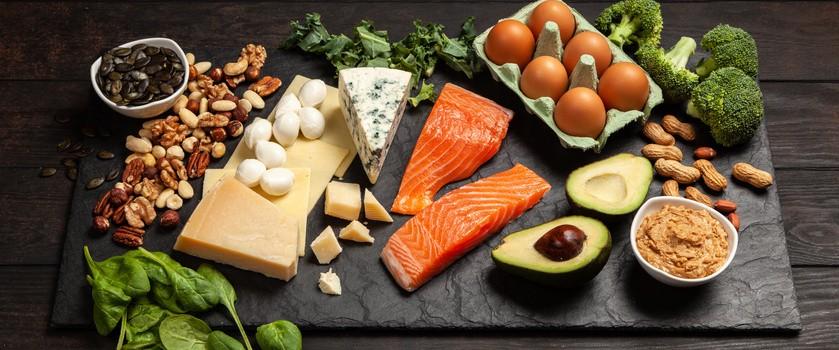 Dieta ketogeniczna – co to jest ketoza i jakie są wskazania zdrowotne do stosowania diety ketogennej?