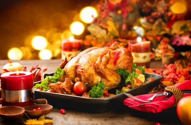 Rozciągnięty żołądek po świętach? Pomoże błonnik