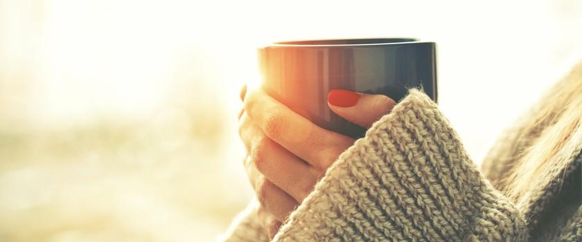 5 powodów, dla których warto pić herbatę