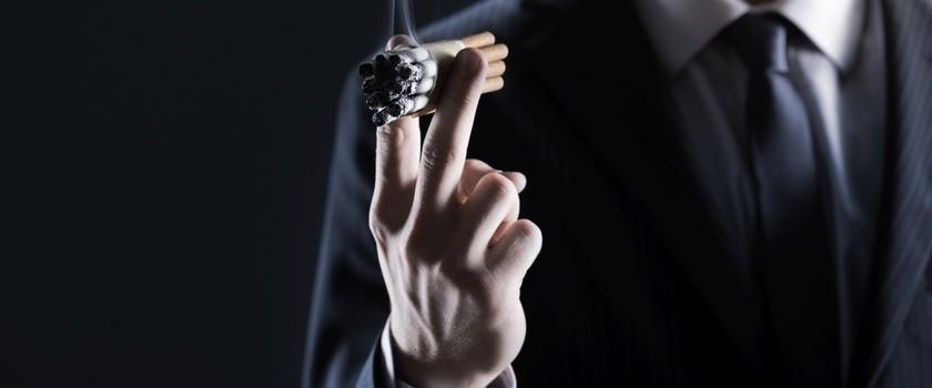 W krwi mężczyzn palących papierosy zanika chromosom Y