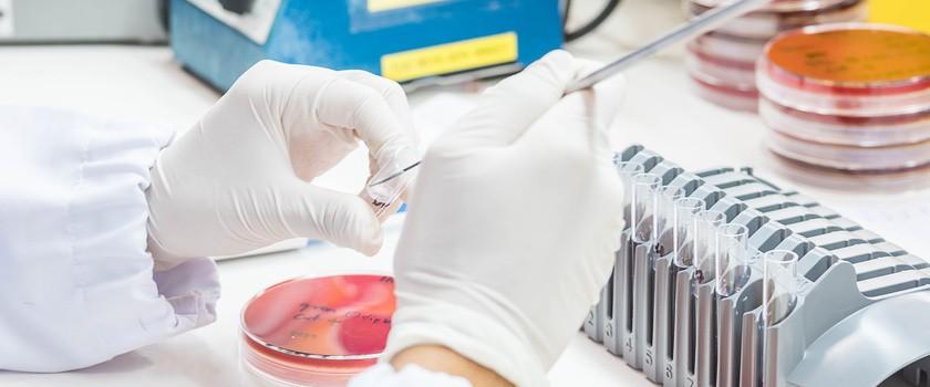Nowy typ antybiotyków nie wywołuje oporności bakteryjnej
