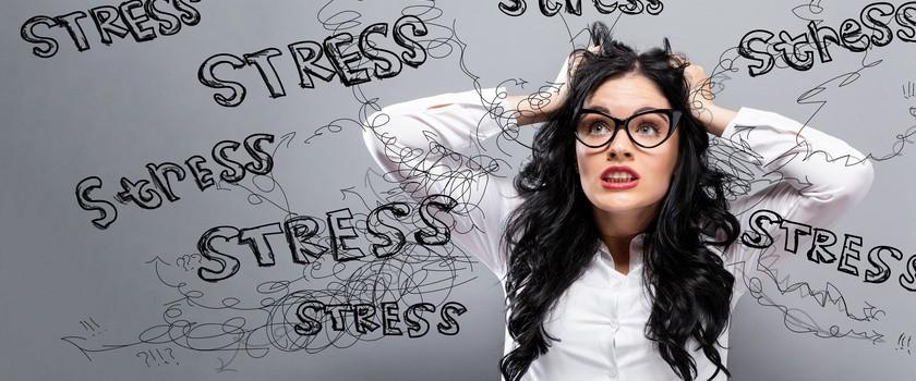 Kontakt z naturą skutecznie łagodzi stres