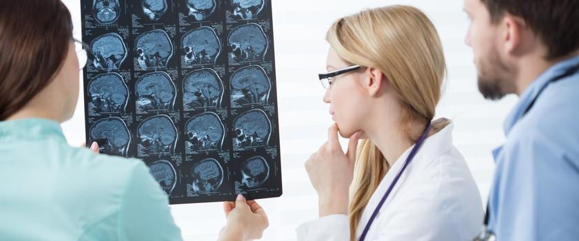 Rezonans magnetyczny - ile trwa, przygotowanie do badania