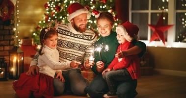 6 prostych sposobów na udane święta