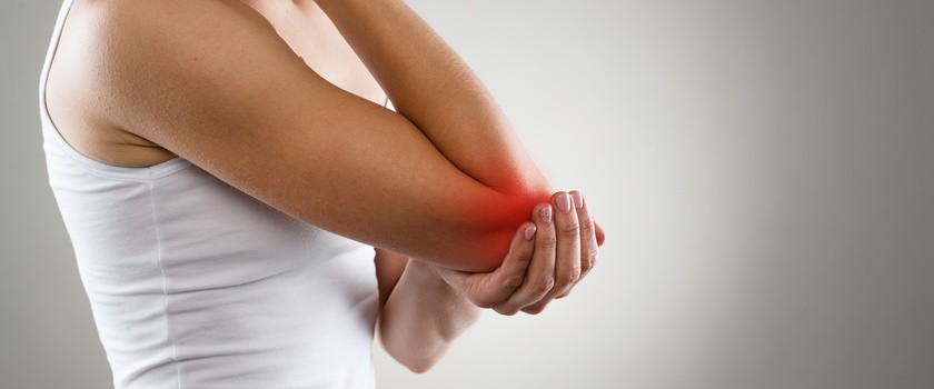 Łuszczycowe zapalenie stawów - objawy, dieta i leczenie